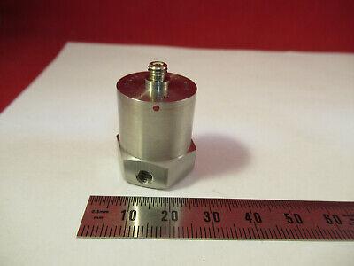 Bruel Kjaer Denmark 4338 Accelerometer Vibration Sensor As Pictured 10-b-04