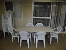 AFFORDABLE CHAIR + TABLE HIRE Parramatta Parramatta Area Preview