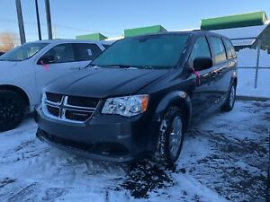 2019 DODGE GRAND CARAVAN SE-BLUETOOTH-STOW N GO-UCONNECT
