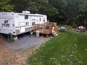 28' RV for Rent