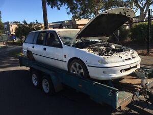 """Holden Statesman Caprice Wheels 17"""" Commodore HSV Seaford Frankston Area Preview"""