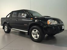 FROM $70 PER WEEK 2011 NISSAN NAVARA ST-R (4X4) TURBO DIESEL Southport Gold Coast City Preview