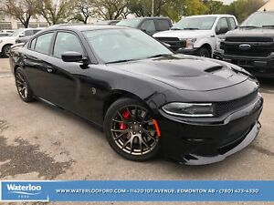 2015 Dodge Charger SRT Hellcat | Navigation | Heated/Cooled Seat