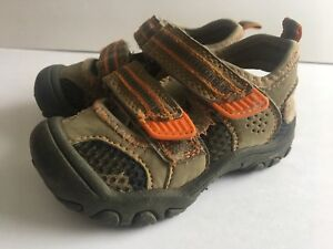 Jam sandals size 5 Toddler