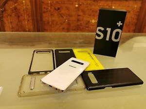 Samsung Galaxy S10   512GB Ceramic White Unlocked Perfect Condition