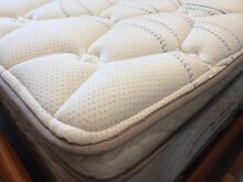 Brand new flex gel AXIS series pillow top queen mattress Sandy Bay Hobart City Preview