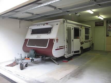Galaxy caravan 2003 series 2 McCrae Mornington Peninsula Preview