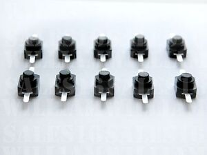 Mini Push Button Switch Ebay