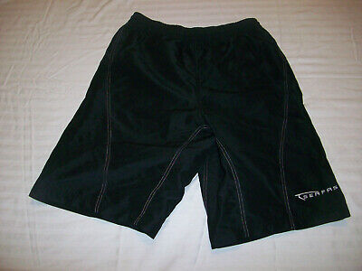 Compatible With Enduro Shorts Urban Cycling ClickFast Padded Undershorts Liner Underwear With CoolMax Technology