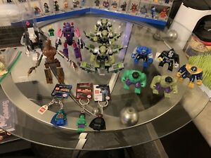 Lego Figures For Sale Retired Sold Out Rare