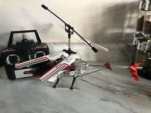 Proto call RC helicopter excellent working condition