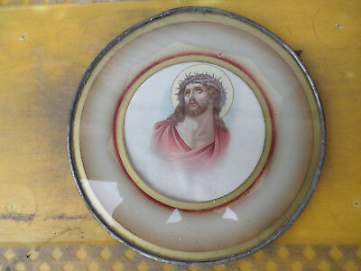 Heiligenbild sehr alt