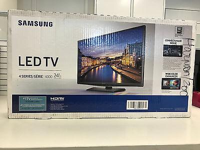 Samsung UN24H4000 24