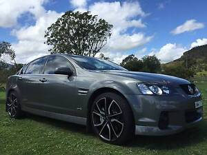 2010 Holden Commodore Sedan Muswellbrook Muswellbrook Area Preview