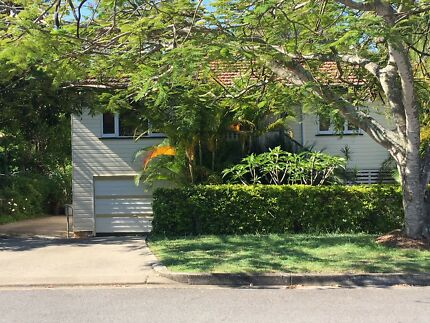 Wanted: House for rent - Chermside