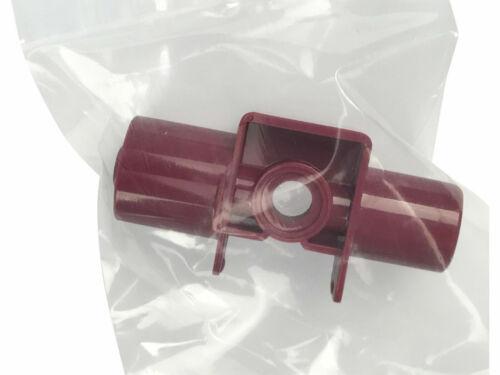 CO2 Veterinary Airway Adapter Small Animal Reusable for CAPNOSTAT Sensor 7053-01