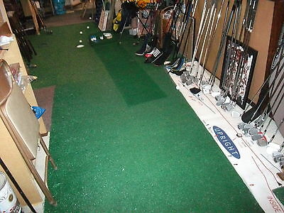 Custom Clubs by the King of Clubs