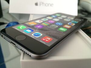 Rogers iPhone 6 Space Grey 16GB
