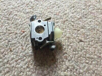Echo Carburettor     Pt No. 12520006862