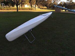 """Kiwi Flyer"" ocean racing ski East Maitland Maitland Area Preview"