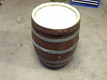 Wine Barrel small Claremont Nedlands Area Preview
