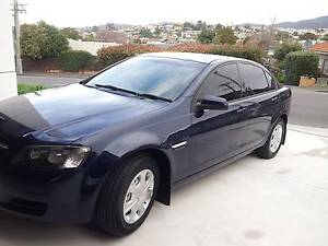 2008 Holden Commodore  Omega Hobart CBD Hobart City Preview