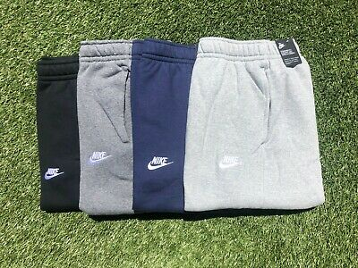 Nike Men's Standard Fit Jogger Pants
