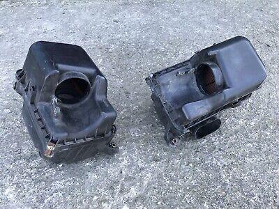 Mx5 Mk2 Air Box And Filter
