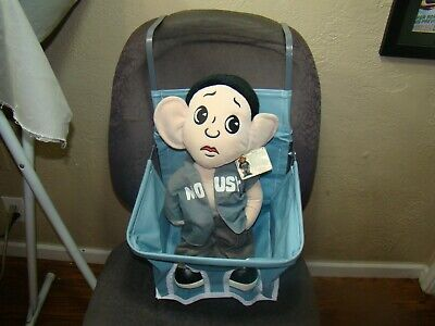 Teal vintage style car seat auto child seat antique style baby seat gm accessory
