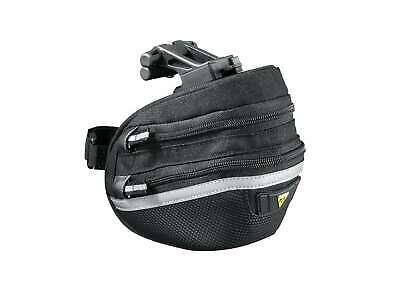 New Topeak Wedge Pack II Medium / Small / Micro saddle/seat bag QuickClick  ()