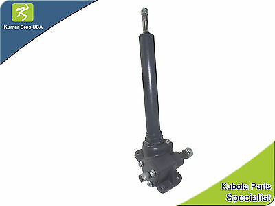 New Kubota Tractor Steering Box Assembly B8200d B8200e Non Hst Models Only