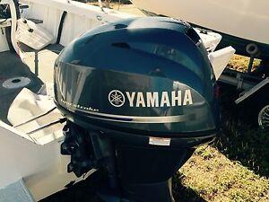 Outboard respray- Yamaha, Honda, OMC, Suzuki, Mercury...etc Marion Marion Area Preview