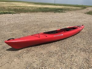 Wilderness Double Kayak