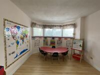 iCare Home Daycare in the South