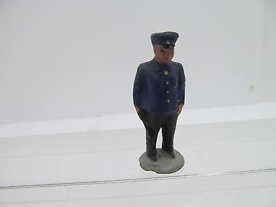 eso-14693Ältere Masse Figur H:ca.40mm ohne  Herstellerangabe guter Zustand