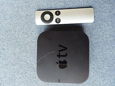 Apple TV (3rd Generation) - A1469