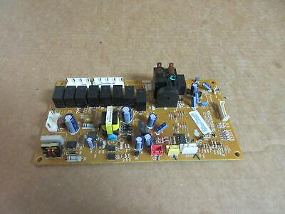 LG Microwave Control Board Part # EBR64419604