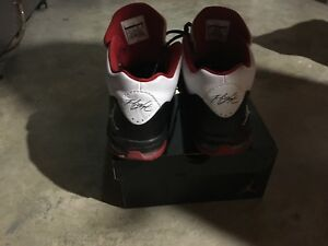 jordan flight origin