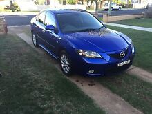 2008 Mazda 3 Maxx Sport, low k's Armidale 2350 Armidale City Preview