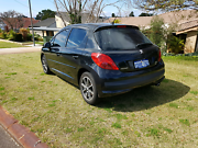 2009 Peugeot 207 Kewdale Belmont Area Preview