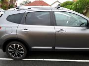 Nissan Dualis +2 TiL Auto Grey 7 Seater Mandurah Mandurah Area Preview