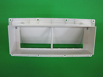 RV Mobile Home Parts Range hood Stove Vent With Damper Ventline