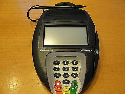 New Hypercom Optimum L4250 Credit Card Terminal Customer-facing Pin Pad Stylus