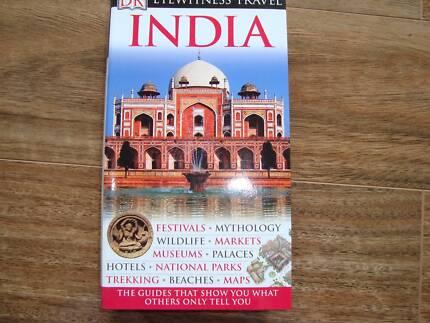 India Travel Guide Moorabbin Kingston Area Preview