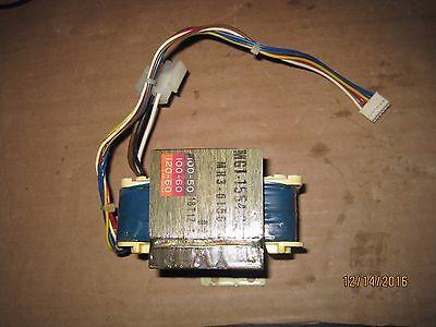 Canon Microfilm Scanner 400 Transformer  Lot P183