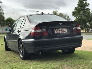 BMW e46 318i Manual Pelican Waters Caloundra Area Preview
