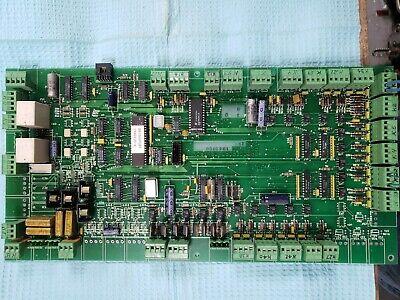 Bridgeport Saf Bd Board Assy 1941000 1990 V2xt Milling Machine