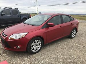 2012 Ford Focus - $8500 OBO