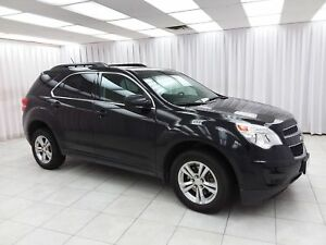 2015 Chevrolet Equinox LT1 AWD SUV w/ BLUETOOTH, CHEVROLET MYLIN