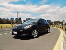 2013 Mazda Mazda3 Hatchback Windsor Brisbane North East Preview